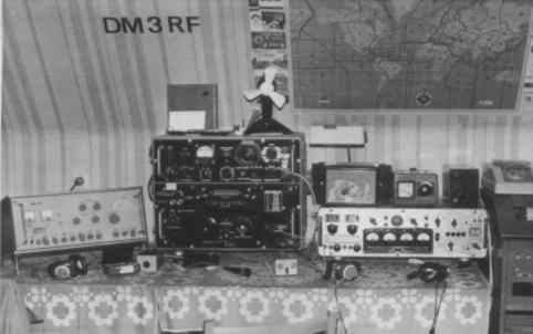 The DM3RF shack